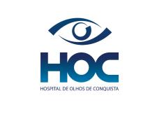 Hospital de Olhos de Conquista - HOC 2017